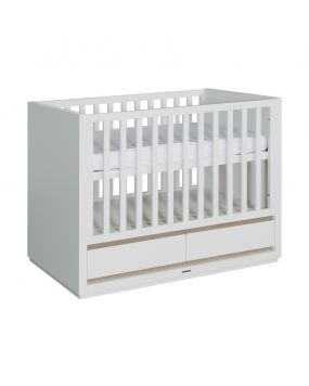 Accent - Cot bed