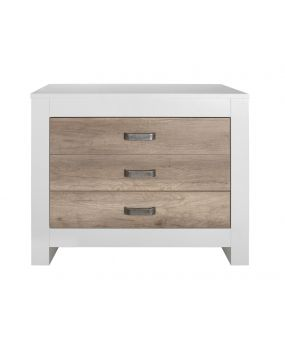 Costa Blanc / Oldwood - Commode