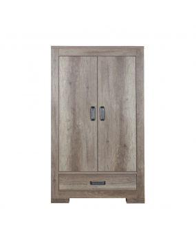 Lodge - Armoire (2 portes)